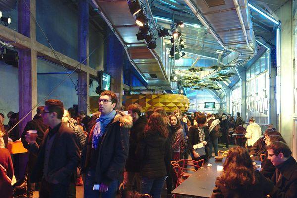 En 2017, la première édition de la Nuit blanche des chercheurs a rassemblé plus de 800 participants.
