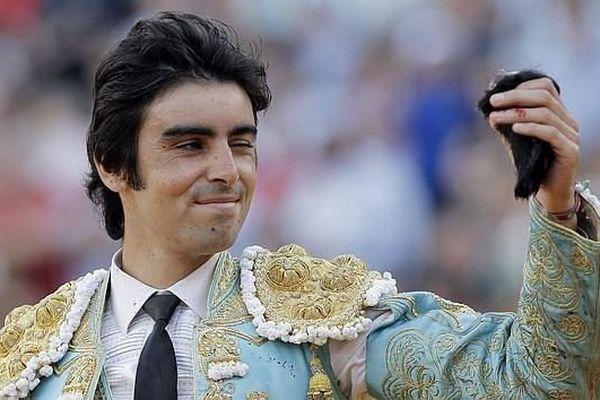 Miguel Ángel Perera. La profession le considère comme un des tous meilleurs. Les aficionados l'ignorent. Il veut marquer les esprits cette année à madrid.