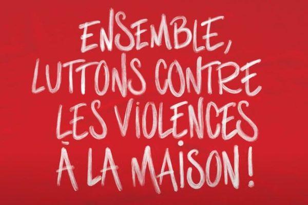 Le slogan autour duquel les joueurs et entraîneurs du Stade Toulousain se mobilisent pendant le confinement.