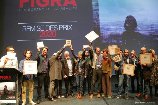 La 28ème édition du FIGRA aura lieu à Douai, en mai 2021.