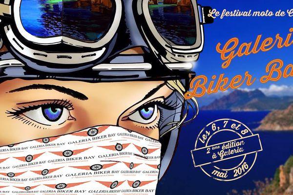 Le Galeria Biker Bay, du 6 au 8 mai 2016