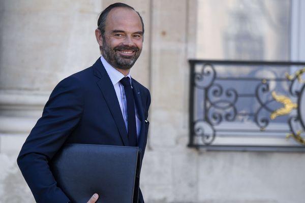 Le Premier Ministre, Edouard Philippe, est en visite dans le Puy-de-Dôme le 12 octobre.