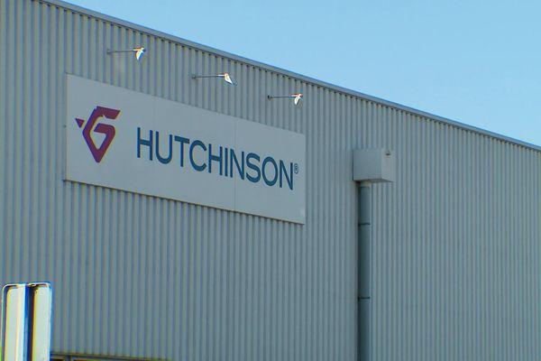 Hutchinson devrait supprimer 97 postes à Joué-lès-Tours, en Indre-et-Loire