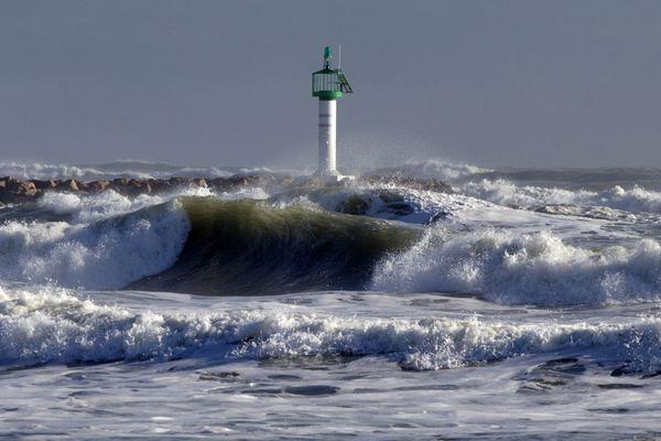 Ce lundi 21 juin, 4 personnes sont mortes par noyade sur les plages de l'Aude et de l'Hérault