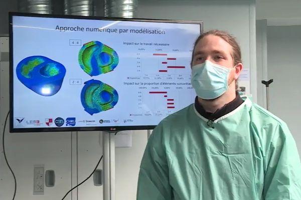 AntoineChalon, Responsable scientifiqueVelvetInnovativeTechnologies