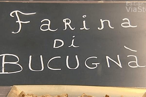31ème édition de la foire de la châtaigne à Bocognano, les 6, 7 et 8 décembre 2013
