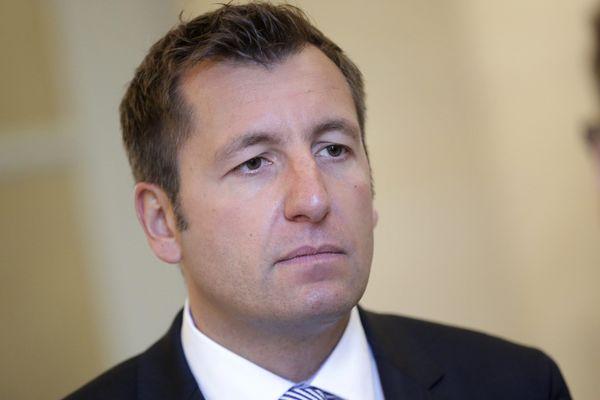 Alain Chrétien est réélu maire de Vesoul avec plus de 52% des voix.