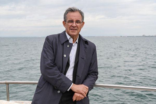 Ancrage local, carrière à l'UMP, et ligne dure à droite : Thierry Mariani avait tout du candidat parfait pour le RN en région Paca
