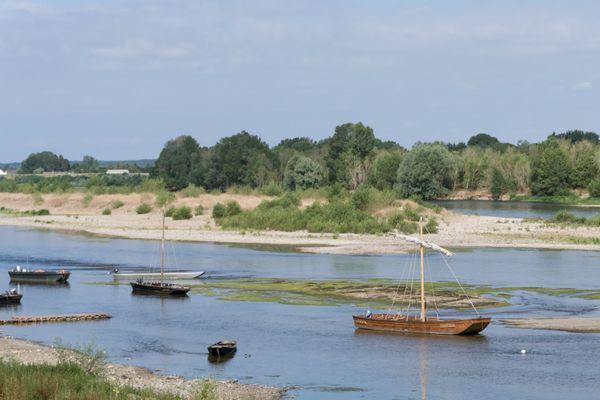 La Loire, notre fleuve royal