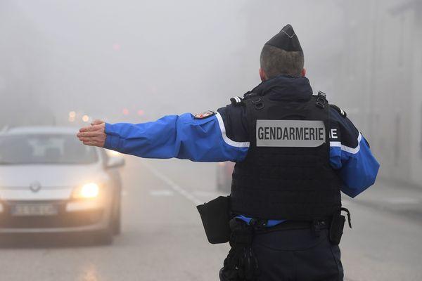 2019 a été une année noire sur le plan de la sécurité routière en Isère. Photo d'illustration.