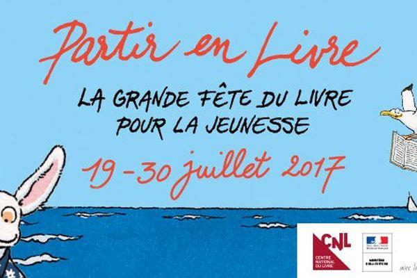 Des milliers d'animations autour du livre sont proposées dans toute la France.