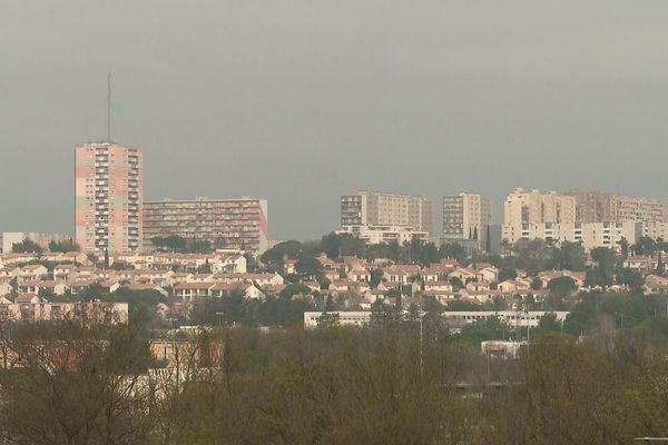 Rebaptisé officiellement quartier Mosson, ce quartier populaire au nord de Montpellier reste pour tous les habitants la Paillade.