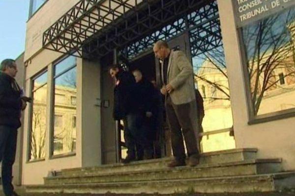 Tribunal des Prud'hommes de Blois
