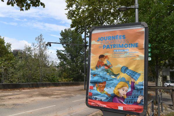 Les Journées européennes du Patrimoine auront lieu les 18 et 19 septembre 2021 partout en France.