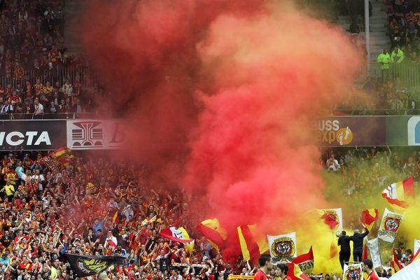 Fumée de joie bientôt au stade Bollaert-Delelis ?