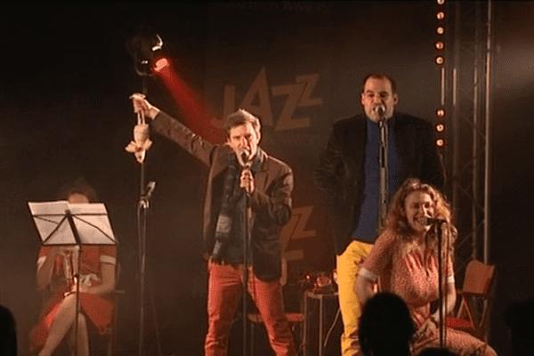 La compagnie Dodeka revisite Boris Vian façon cabaret