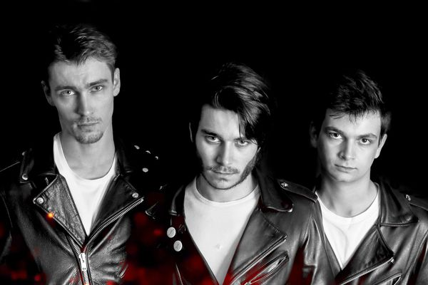 Mamytwink, un titre rock du groupe messin ADAM