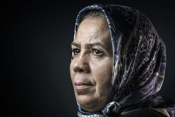 Latifa Ibn Ziaten a interpellé samedi le chef de l'Etat.