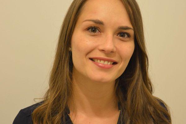 Anne-claire Brosset, l'orléanaise éducatrice pour enfants qui vient de créer A Coeur Bienveillant