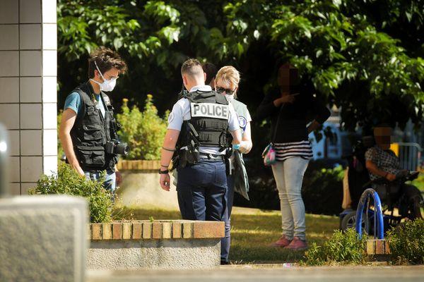 L'enquête a permis d'établir le déroulement des faits qui ont conduits à la mort d'un jeune homme mercredi 10 juillet à Montluçon