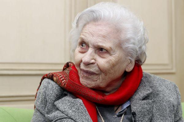 Le 7 février 2020, Noëlla Rouget a reçu la Grand-Croix de l'ordre national du Mérite