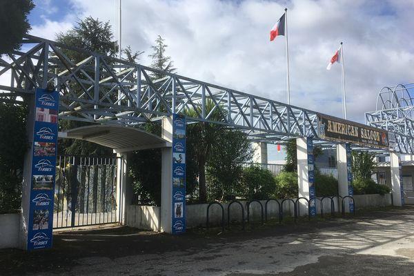 L'agression mortelle a eu lieu au parc des expositions de Tarbes