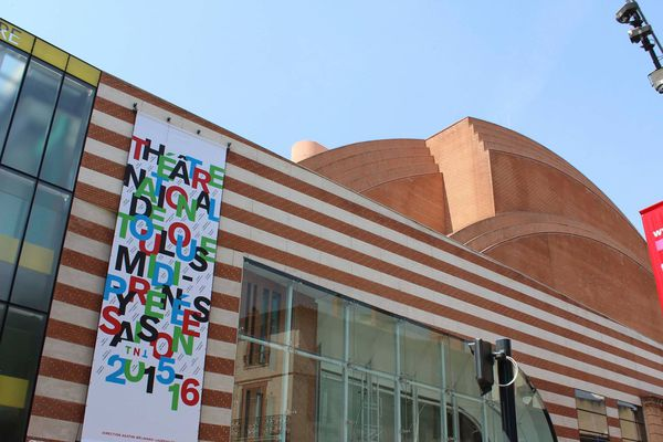Le Théâtre National de Toulouse a un nouveau metteur en scène