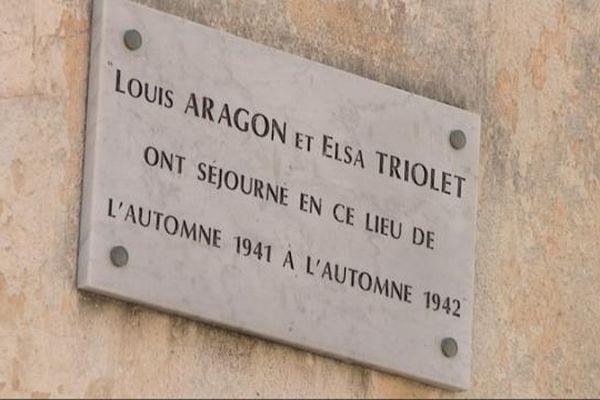 Nice patrimoine Aragon