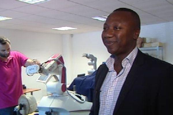 Montpellier : Bertin Nahum dans le Top 10 des entrepreneurs high-tech les plus révolutionnaires au monde