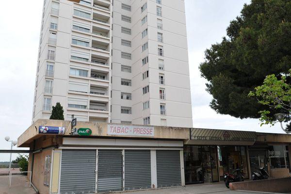 Deux hommes abattus cette nuit dans la cité Canto-Perdrix à Martigues