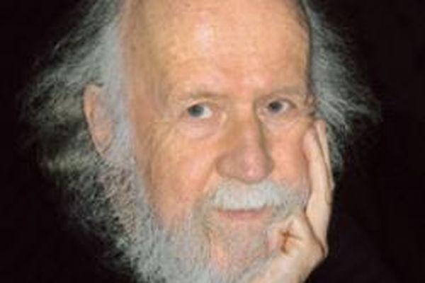 Hubert Reeves, astrophysicien