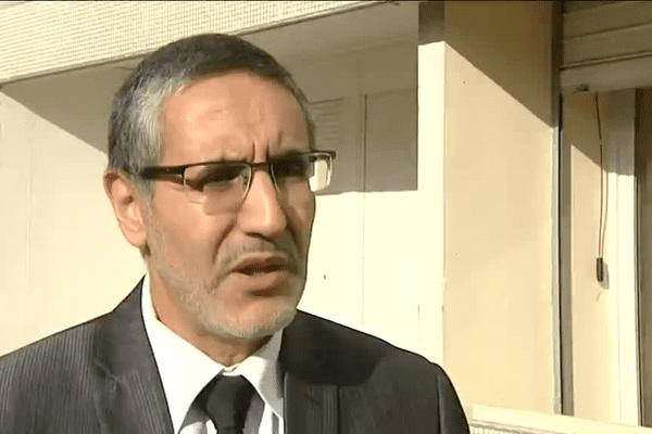 Mohamed Iqbal Zaïdouni, Président du Conseil régional du culte musulman