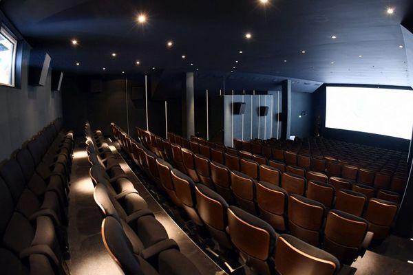 Photo d'illustration. En tout 154 films sont proposés cette semaine pour la 40e édition du Festival du Court Métrage