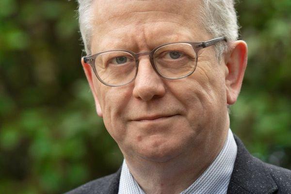 Didier Herbillon, maire sortant DVG, se représente pour un 3ème mandat à la tête d'une liste SE regroupant des candidats du PS à LREM
