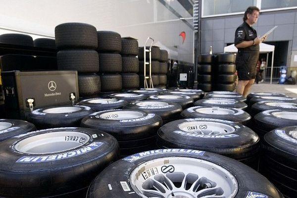 Les pneus Michelin vont-ils succéder à Pirelli la saison prochaine en Formule 1 ?