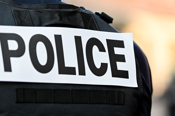 La police lance un appel à témoins après qu'une piétonne de 27 ans a été renversée à Grenoble. (Illustration)
