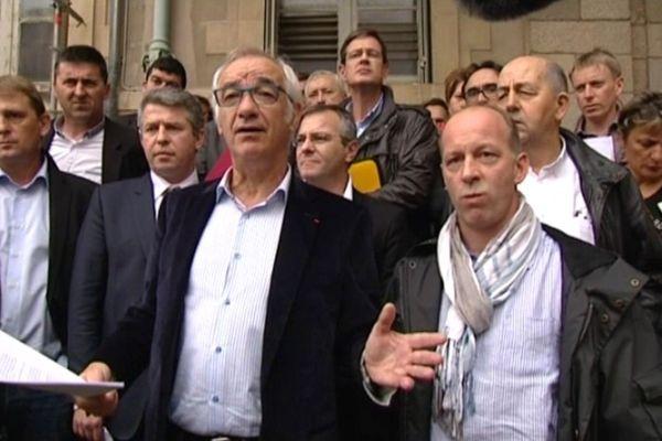 Le collectif regroupe 150 000 entreprises bretonnes
