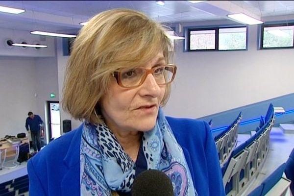 ARCHIVES - Josette Risterucci réélue présidente de la CRSA de Corse