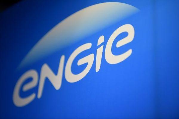 Une trentaine d'agents d'Engie-Confaly a fait grève contre la mutation de l'un de leur collègue lundi 7 janvier 2019.