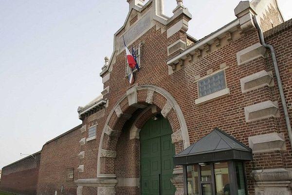 Prison de Douai