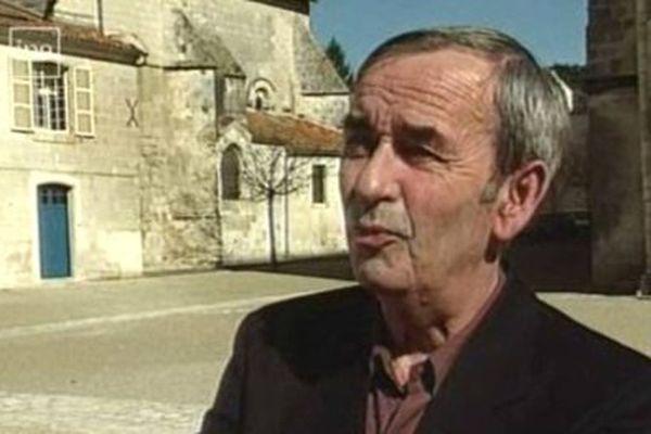 Michel Baron avait 78 ans