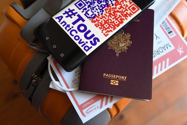 Les réservations de voyage pour l'été reprennent doucement.