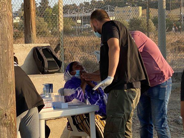 La pandémie du COVID 19 a sérieusement compliqué les conditions d'accueil des réfugiés