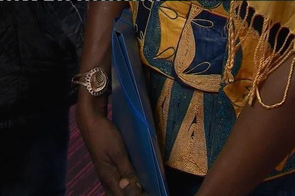 Ils sont réfugiés politique et viennent du Tchad, de Centre Afrique et de Syrie. Ils vont vivre 4 mois à Thal-Marmoutier.
