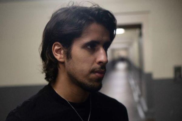 Boubaker Kakkas, alias Oub, 22 ans, s'est rendu à la manifestation parisienne organisée par le collectif d'Adama Traoré.