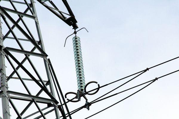 Mercredi 3 janvier, à 11 heures, 3.000 foyers sont privés d'électricité en Auvergne dont la moitié dans le Puy-de-Dôme.