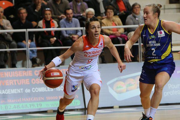 Bourges bat Moscou 68 à 58
