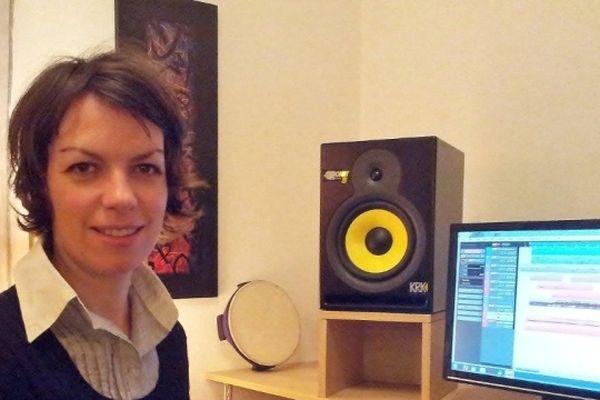 Fabienne Boucard, compositeur de musique