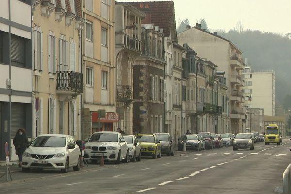 Le réseau opérait au coeur du centre-ville de Périgueux.
