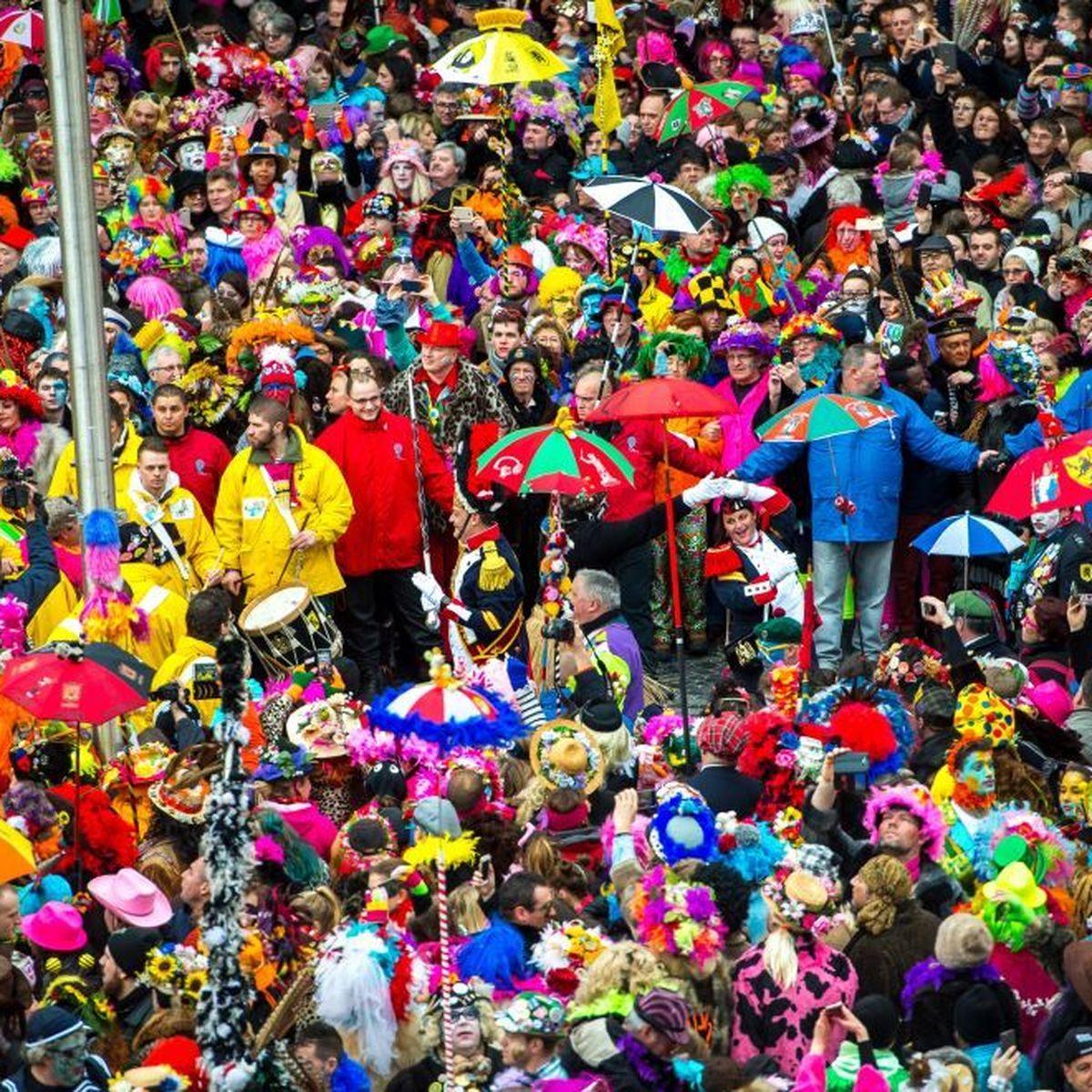 Calendrier Carnaval De Dunkerque 2021 Covid 19 : le carnaval de Dunkerque 2021 officiellement annulé